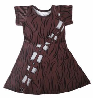 Chewbacca Dress