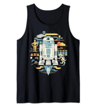 Star Wars Tank