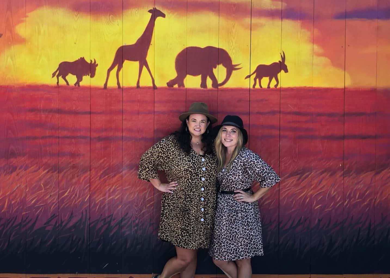 Auntie Katie Disney Trip – Animal Kingdom Oct 2019