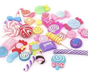 Vanellope Candy