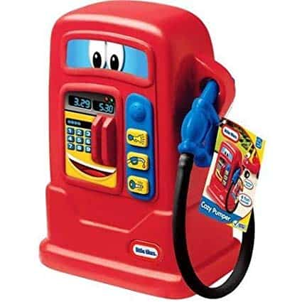 Little Tikes Cozy Gas Pumper