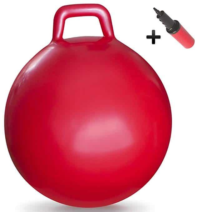 Hopper Ball for Kids 3-6