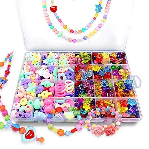 Bead KidsSet for Jewelery Making