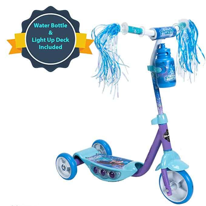 Preschool Scooter