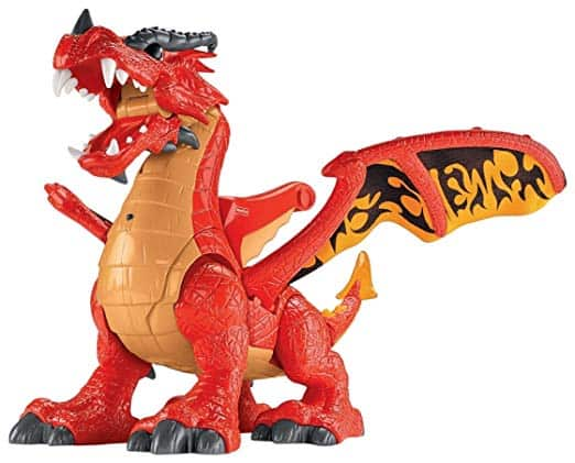 Fisher-Price Imaginext Dragon