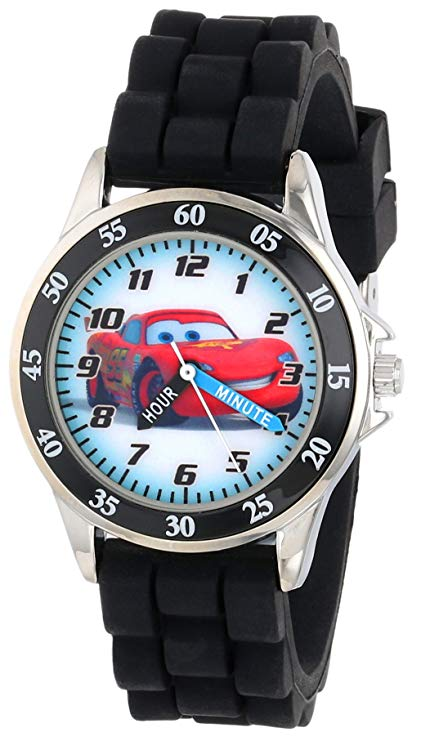Disney Kid's Cars Watch