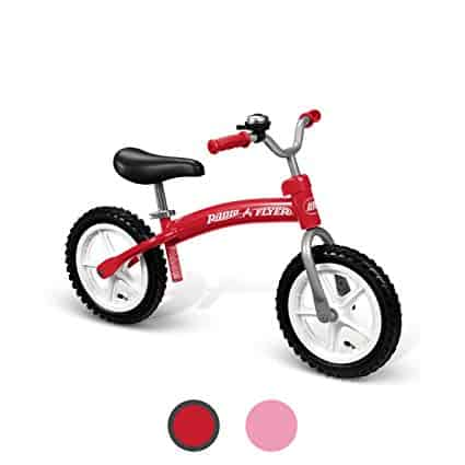 Radio Flyer All-Terrain Balance Bike