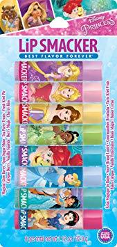Lip Smacker Disney Princess