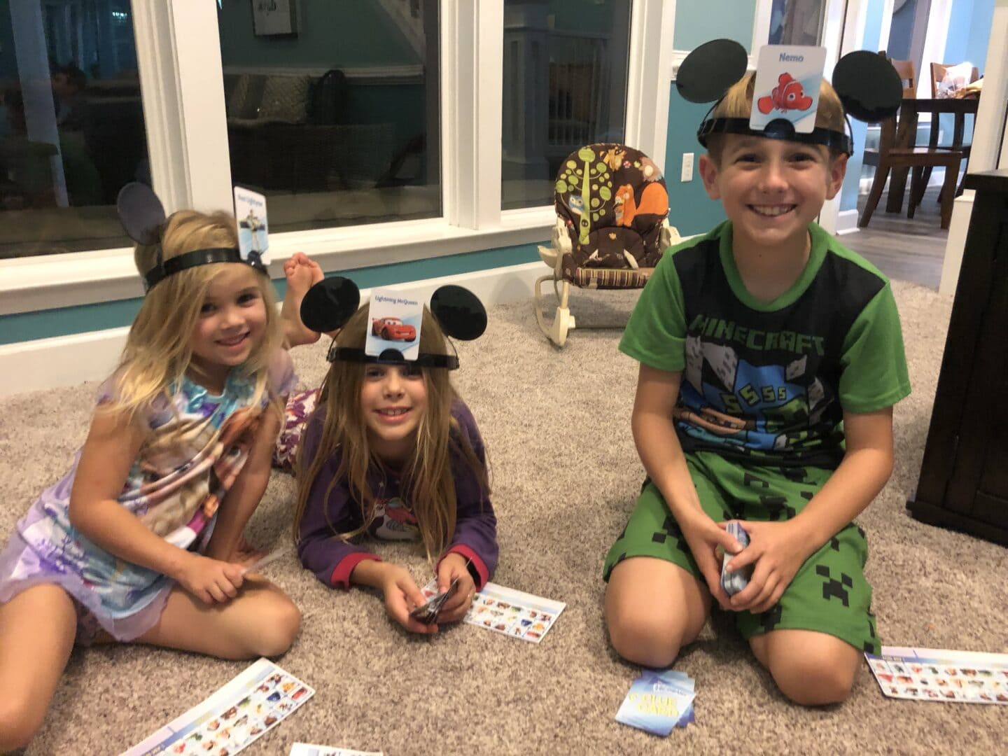 Monthly Family Recap: October 2019