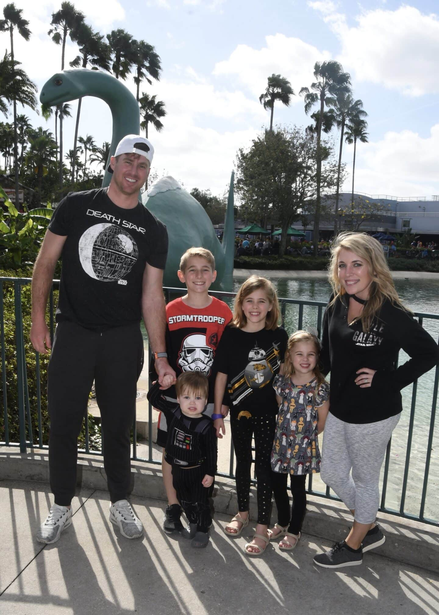 Disney Weekend January 2020: Part 1
