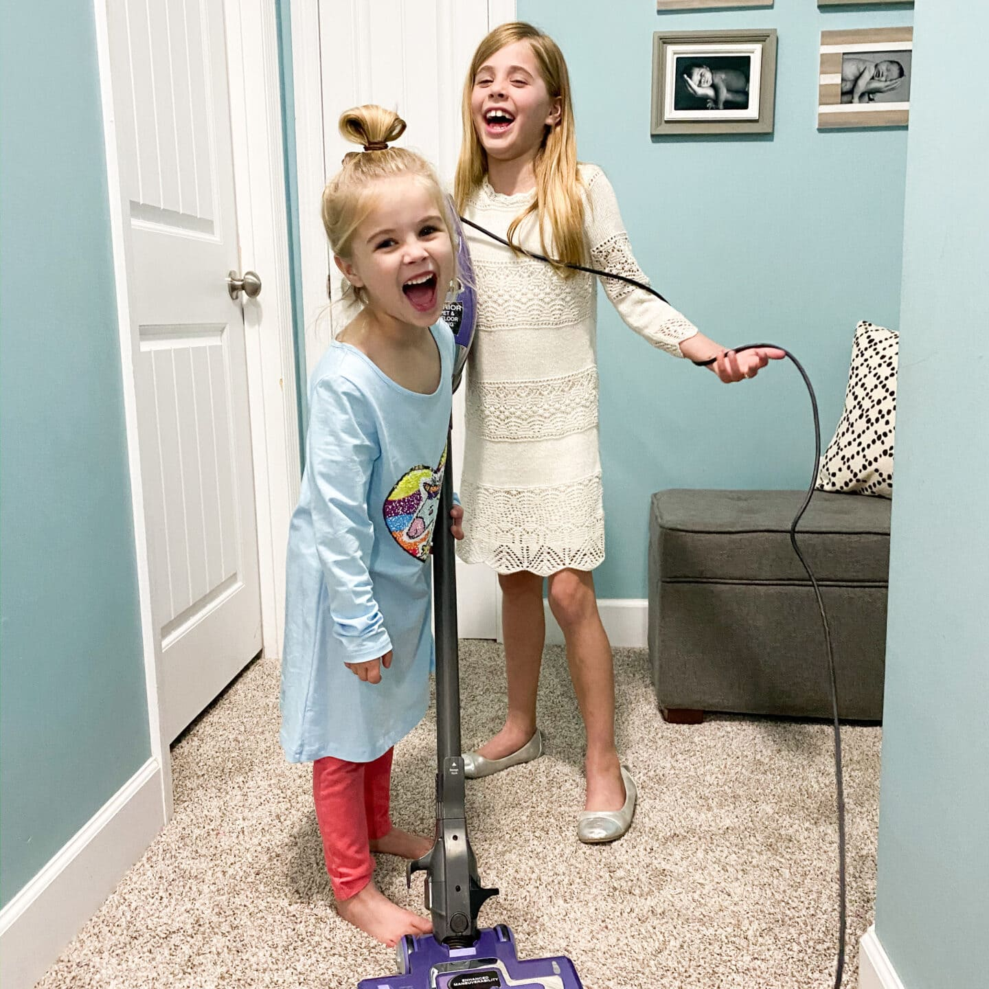 Should Kids Get Paid to Do Chores? How We Do Chores For Kids