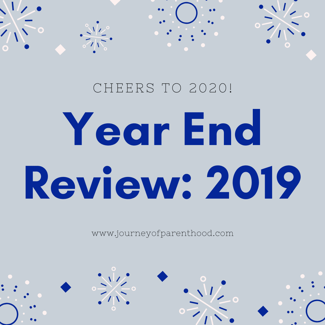 Year End Review: 2019