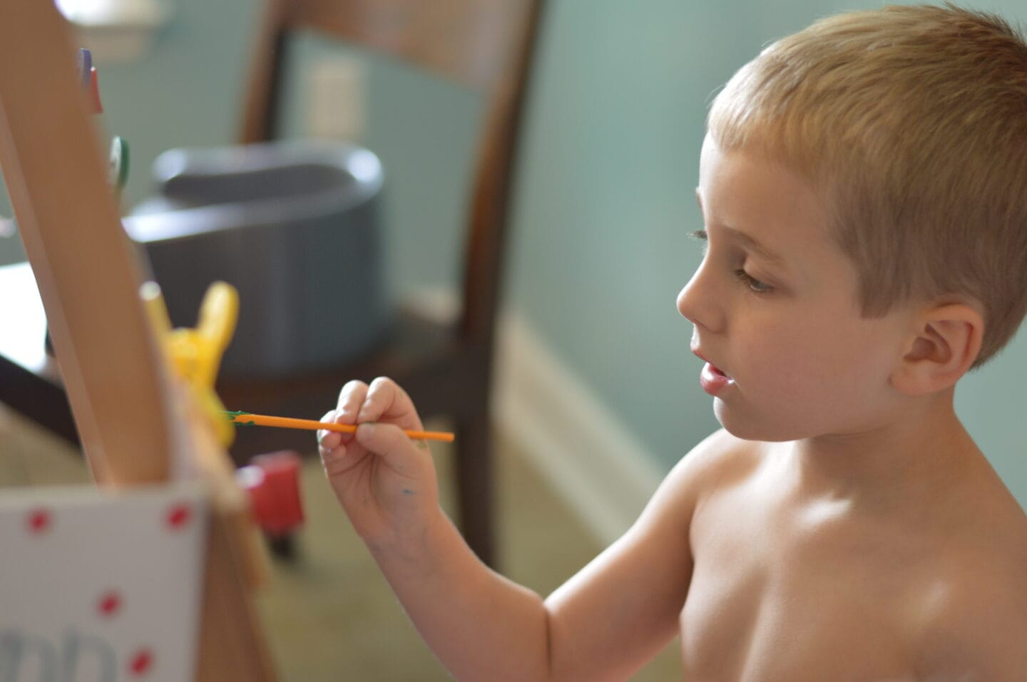 Easy Indoor Activities for Kids on a Rainy Day