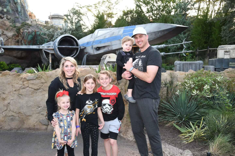Disney Weekend January 2020: Part 2