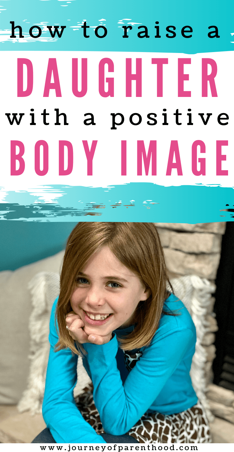 how to raise a daughter with positive body image - please don't call my daughter skinny