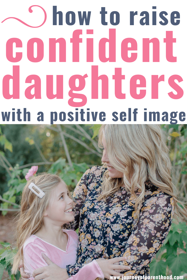 please don't call my daughter skinny - raising a daughter with positive body image