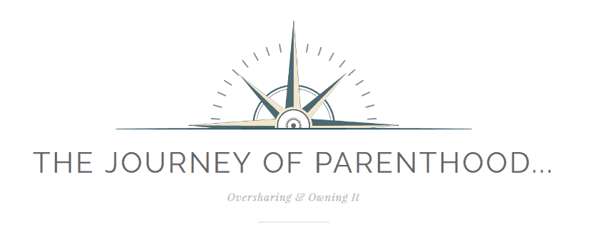 The Journey of Parenthood…