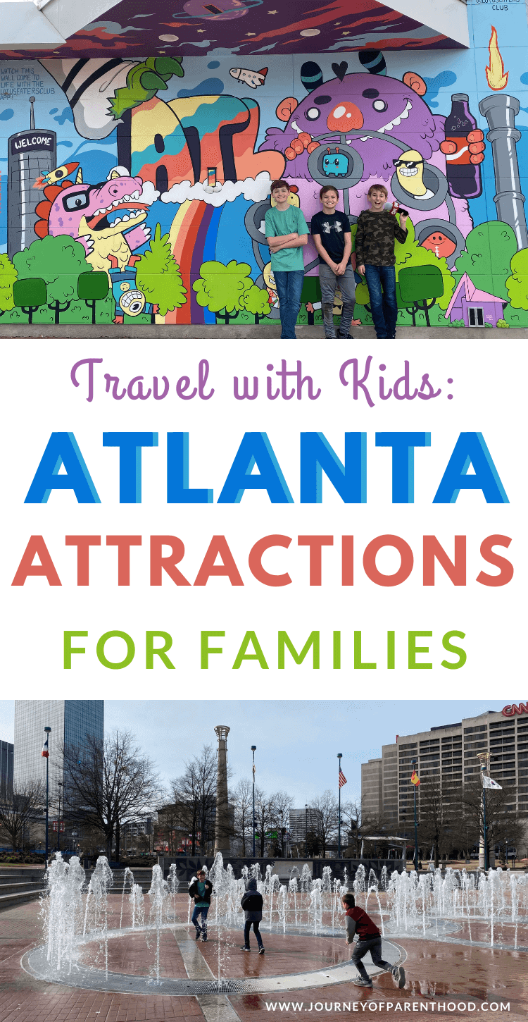travel with kids: atlanta attractions for families. Travel guide: atlanta attractions for families.