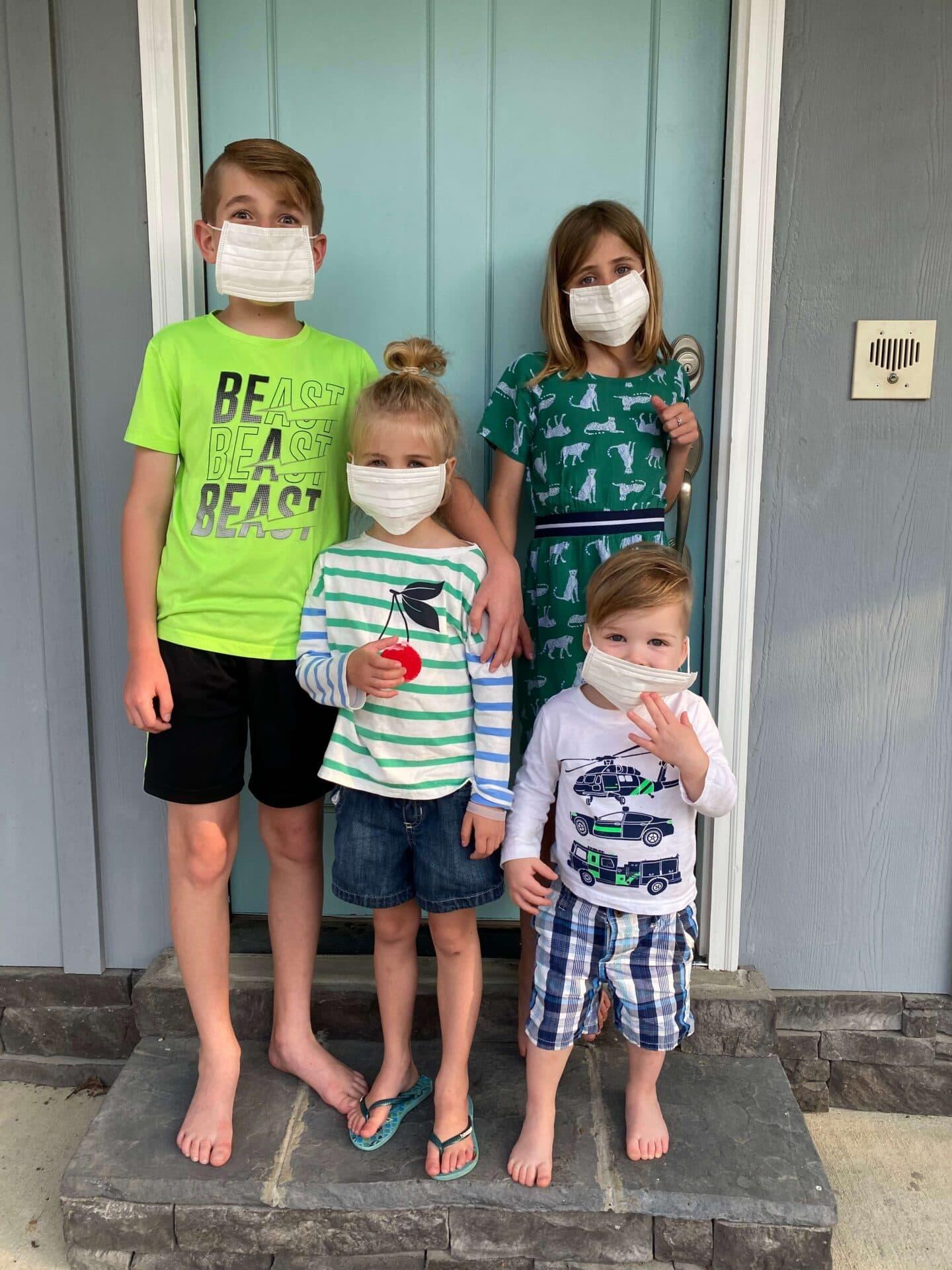 Quarantine Life Recap Part 3: April 1 – April 11th 2020