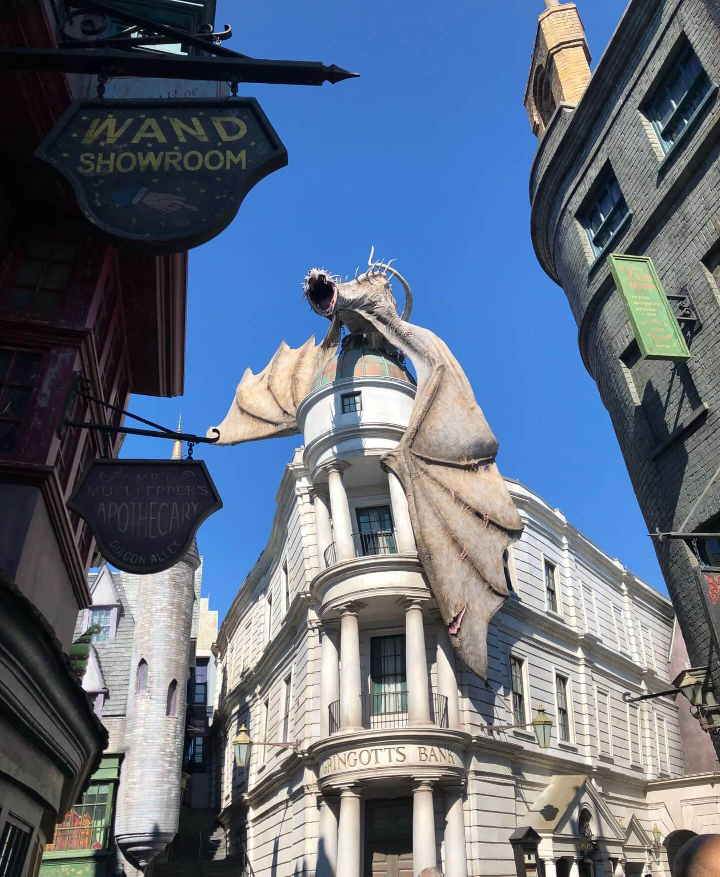 The Top Twelve Best Universal Orlando Attractions With Kids!