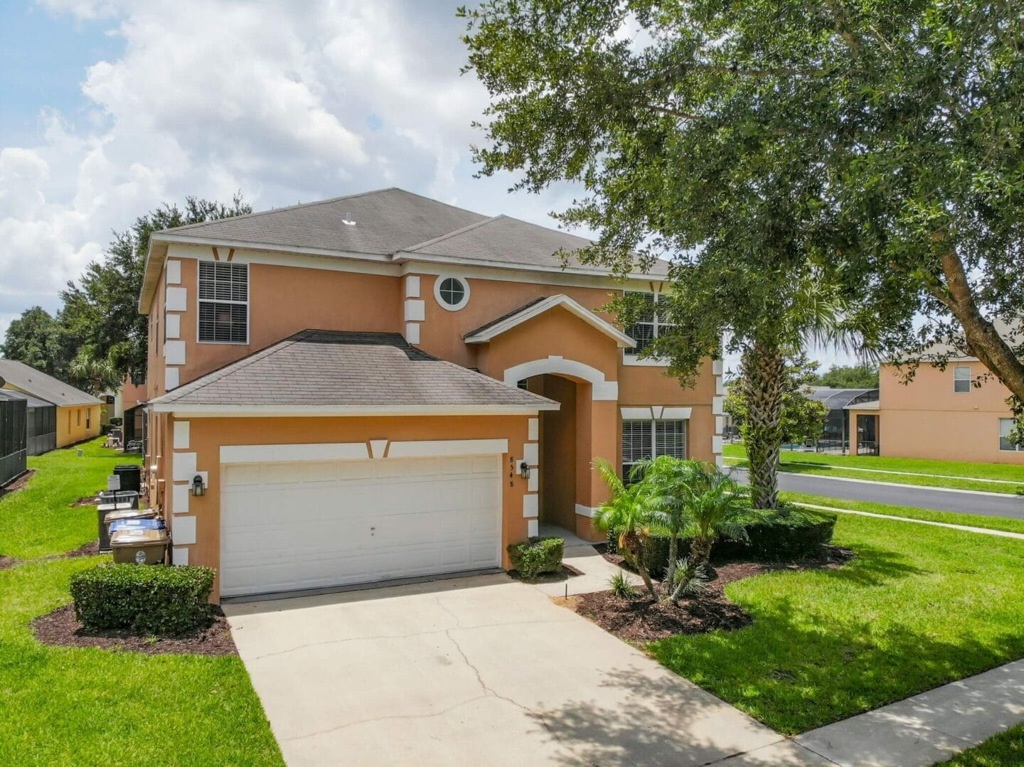 Rental House Near Disney World: Our Disney Vacation Home