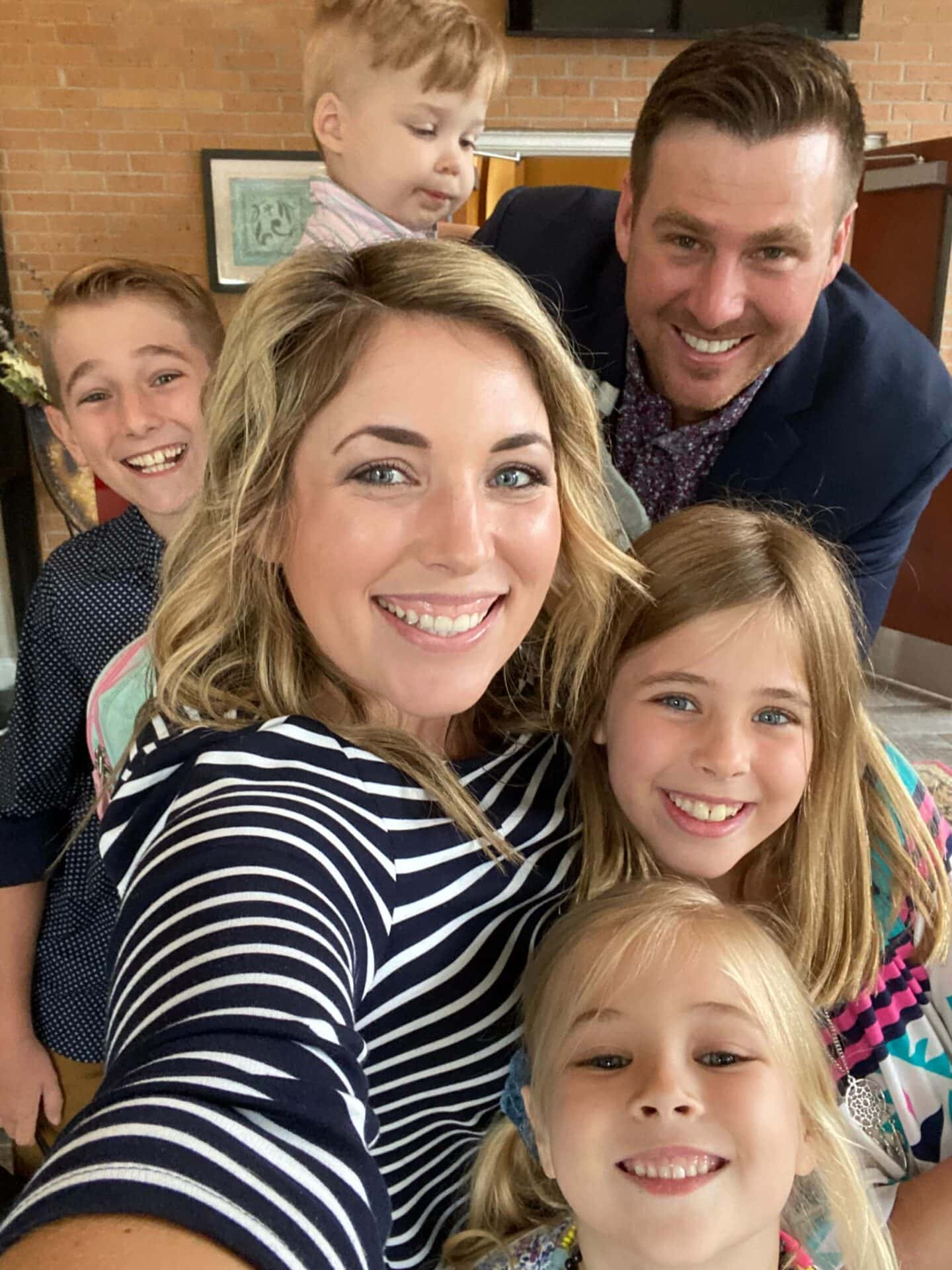 Family Recap: June 2020 {Part 1}