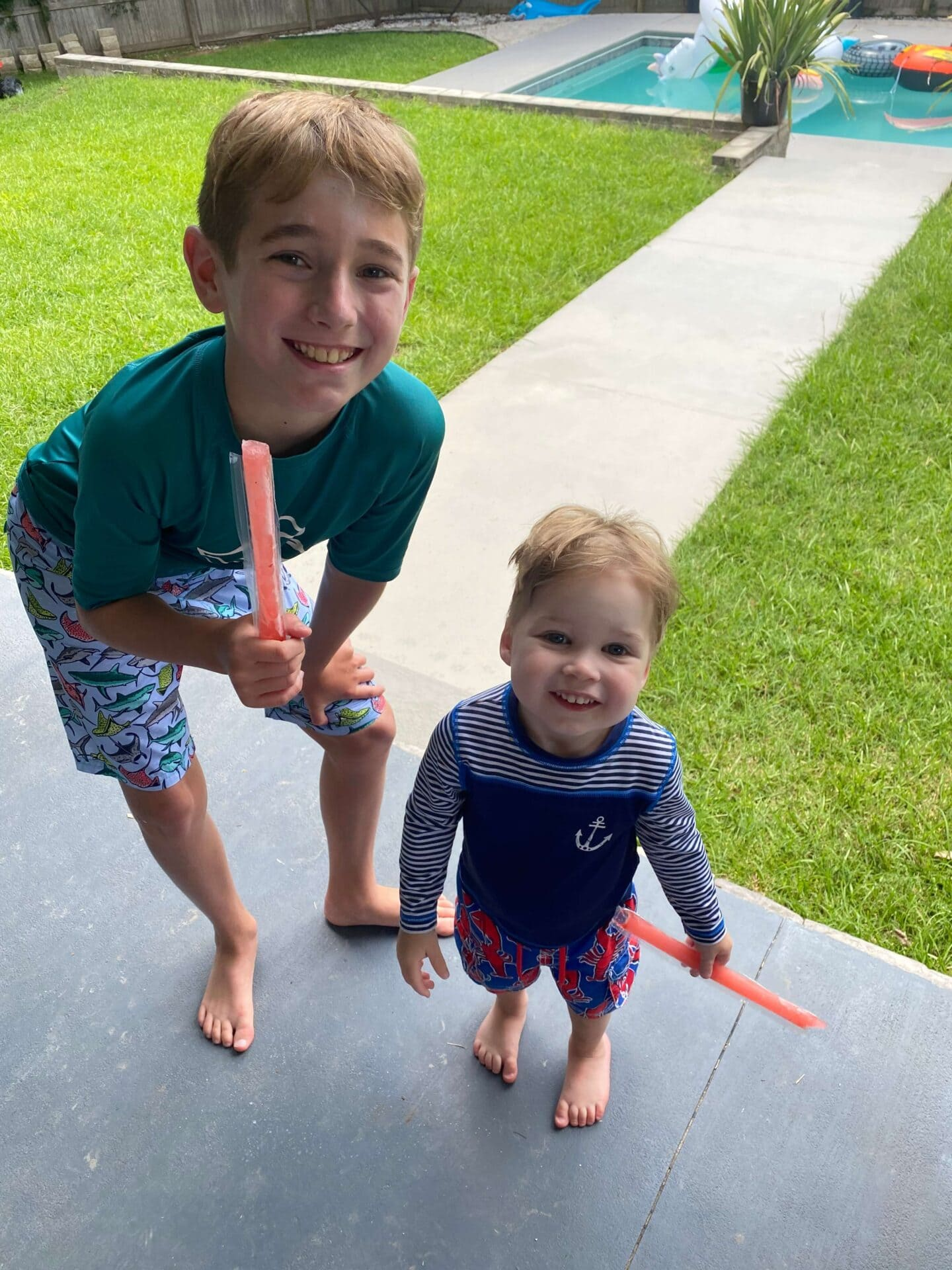 Family Recap: June 2020 {Part 2}
