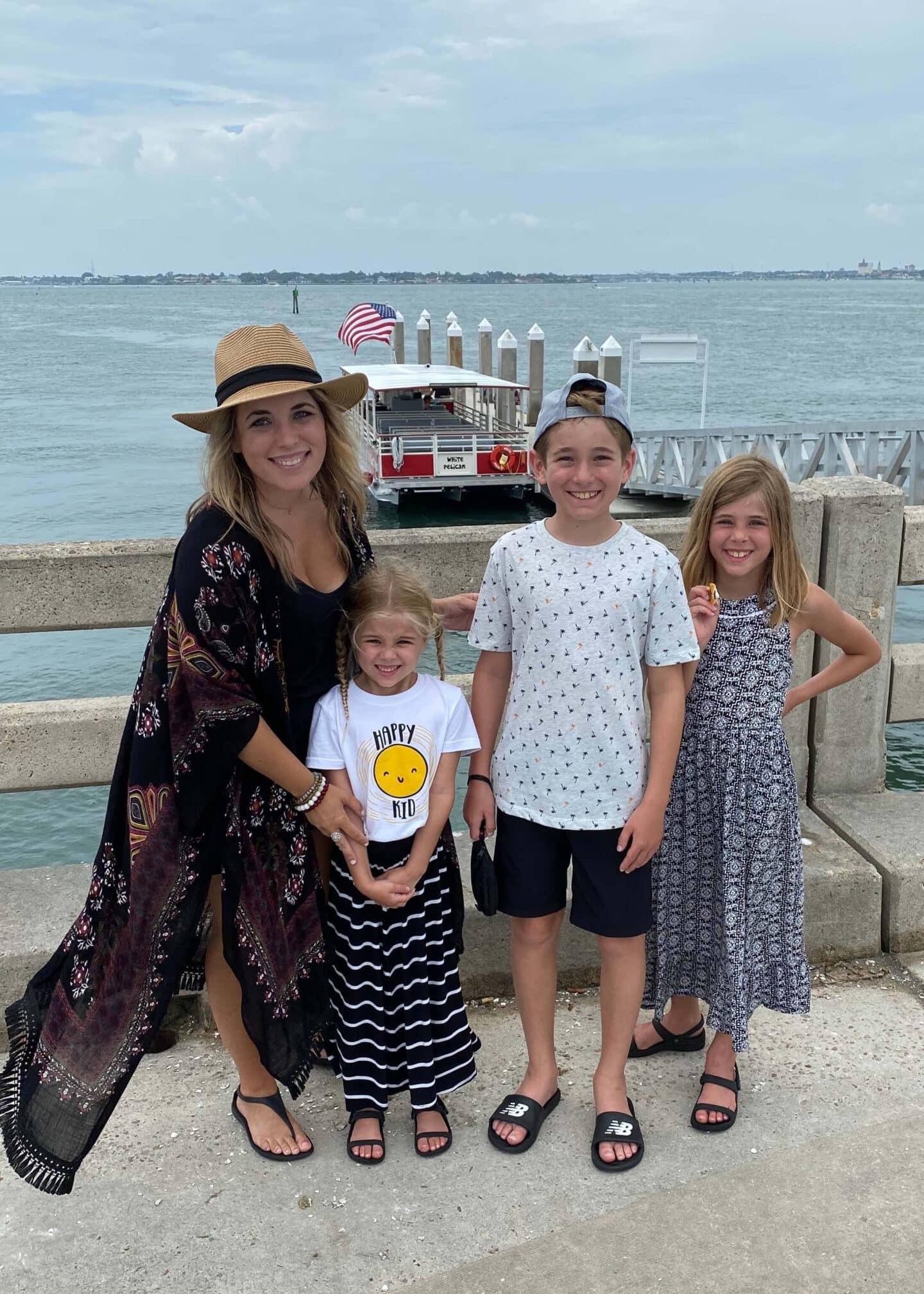 St Augustine Trip 2020 {Part 2}