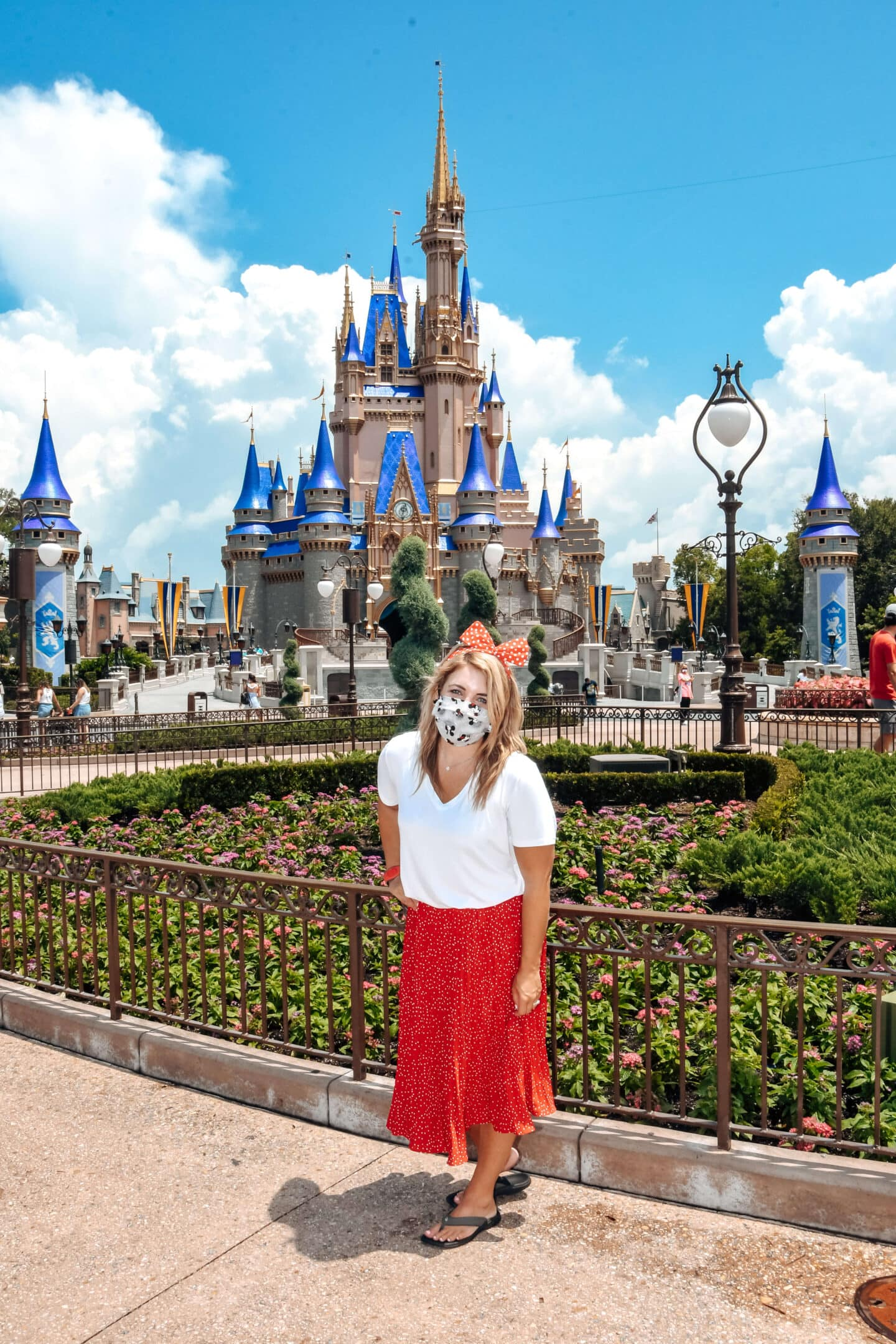 Should I Visit Disney World Right Now? Taking a Disney Trip in 2020 or 2021