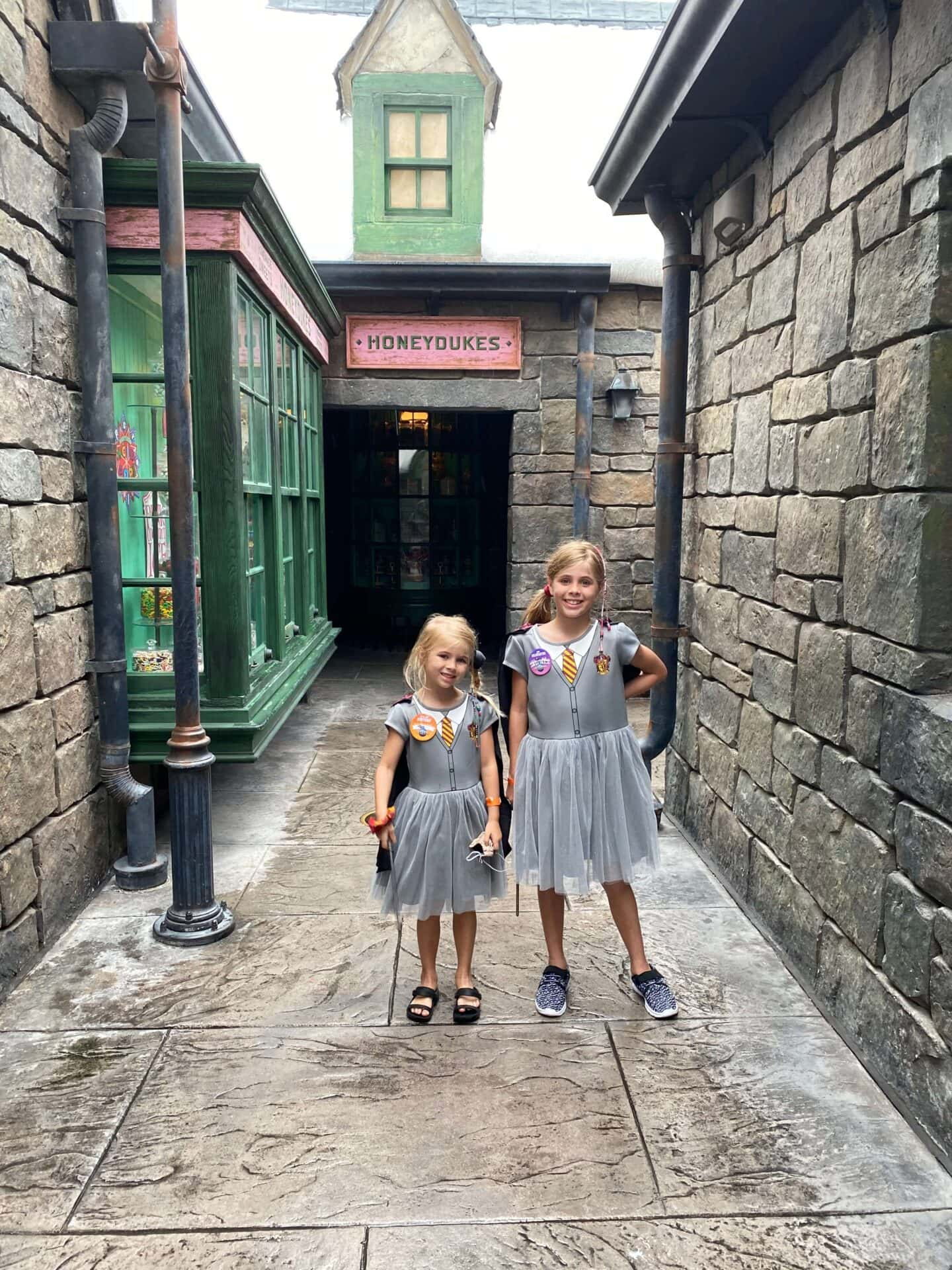 The Wizarding World of Harry Potter Vacation Package
