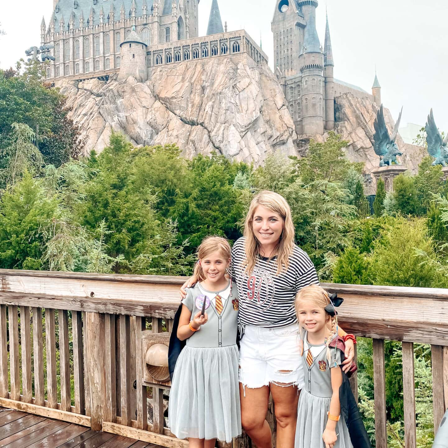 Girls' Day at Universal – July 2020