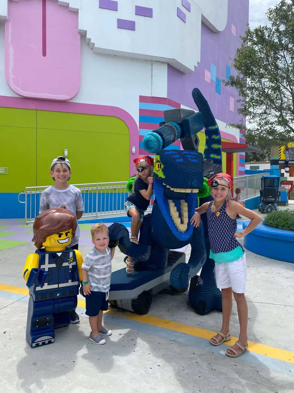 Tips for Visiting LEGOLAND Florida – LEGOLAND Travel Guide