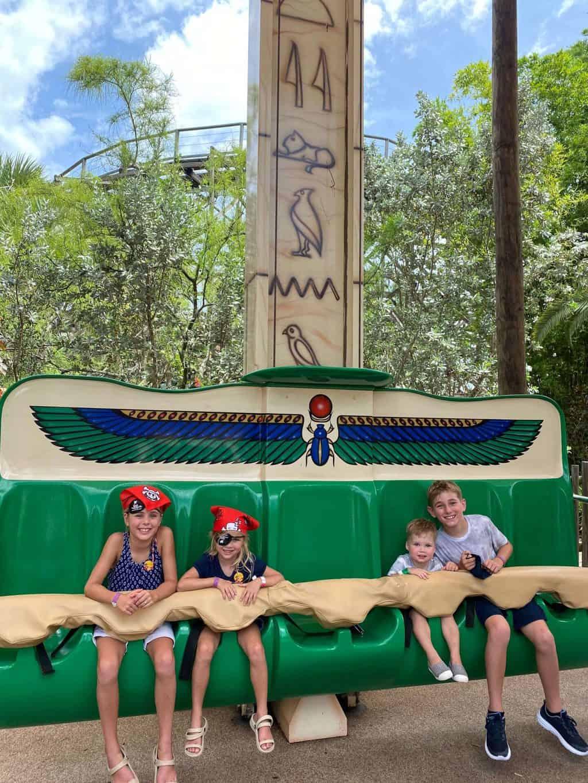 Tips for Visiting LEGOLAND Florida - LEGOLAND Travel Guide