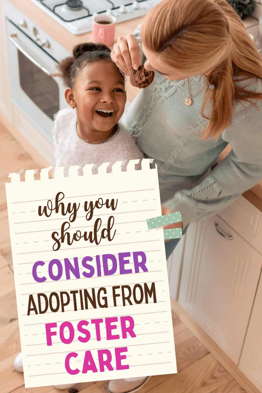 adopting from foster care