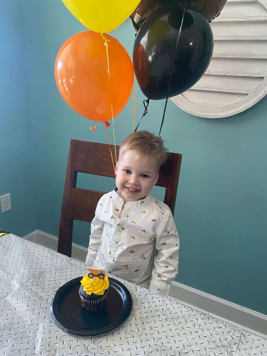 Spear's 3rd Birthday Party