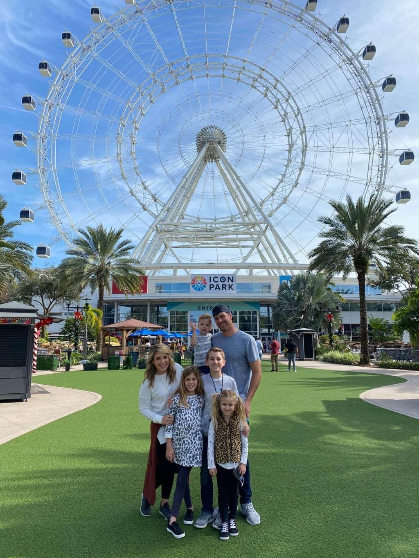 Family Travel Guide: ICON Park Orlando Tips