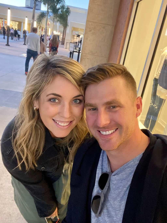 Zach and Emily Getaway: December 2020
