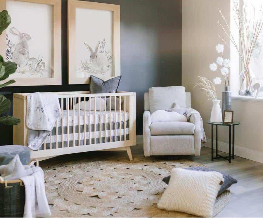 best gender neutral nursery ideas