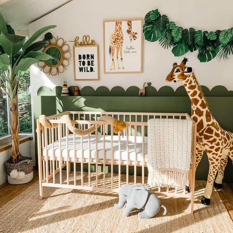 The Best Gender Neutral Nursery Ideas
