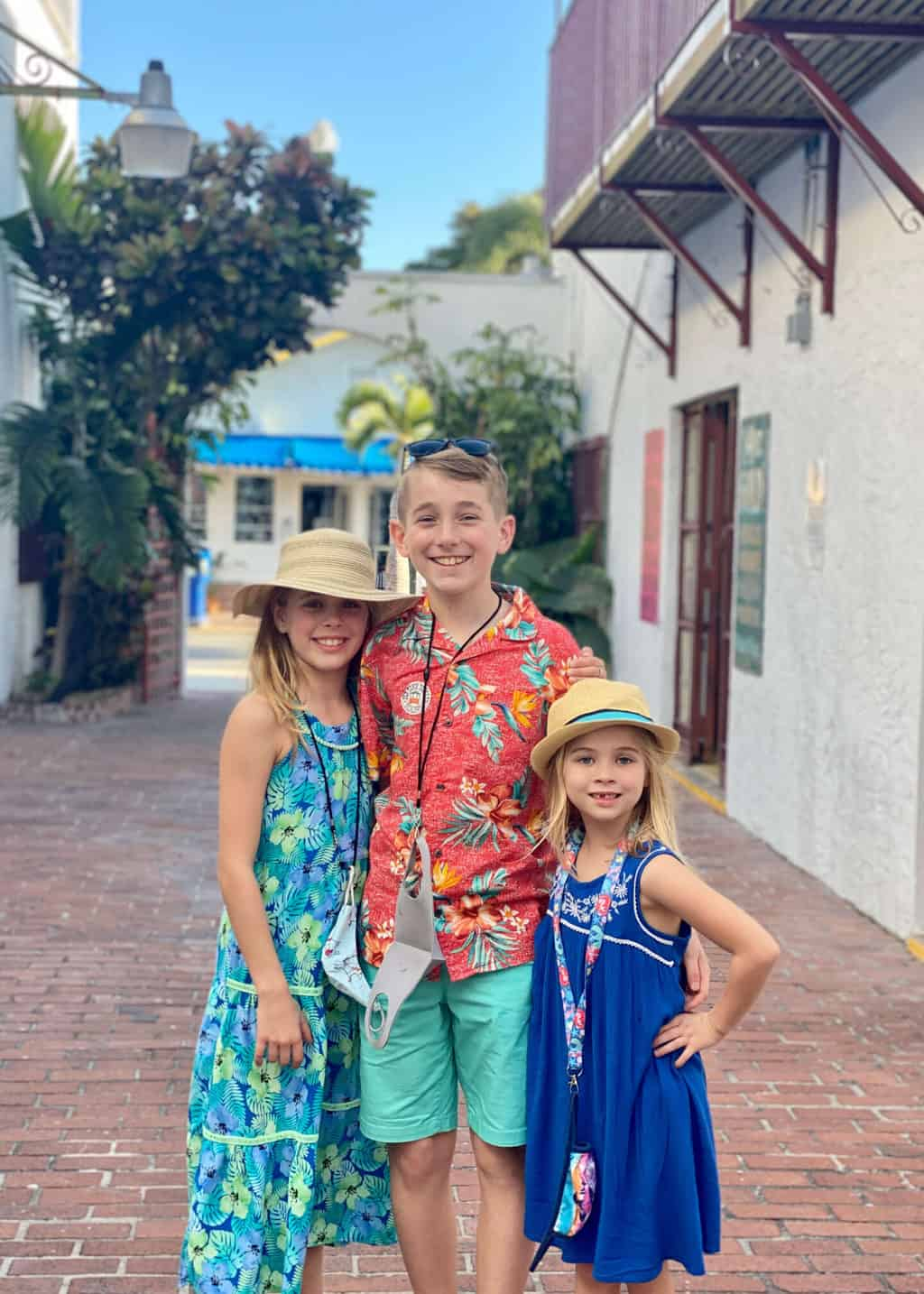 Key West With Kids: Florida Keys Family Travel Guide