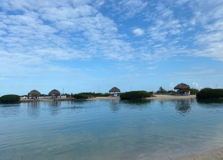 hawks cay lagoon resort in duck key