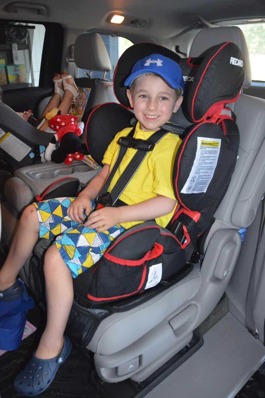 car seat hacks how to fix a stuck car seat