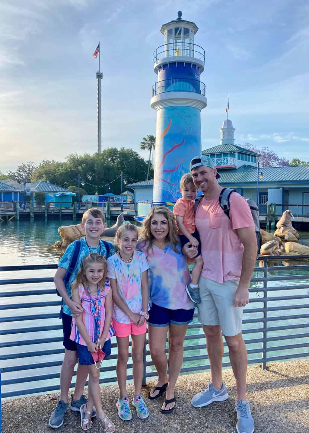 Tips for Visiting SeaWorld Orlando - SeaWorld Travel Guide
