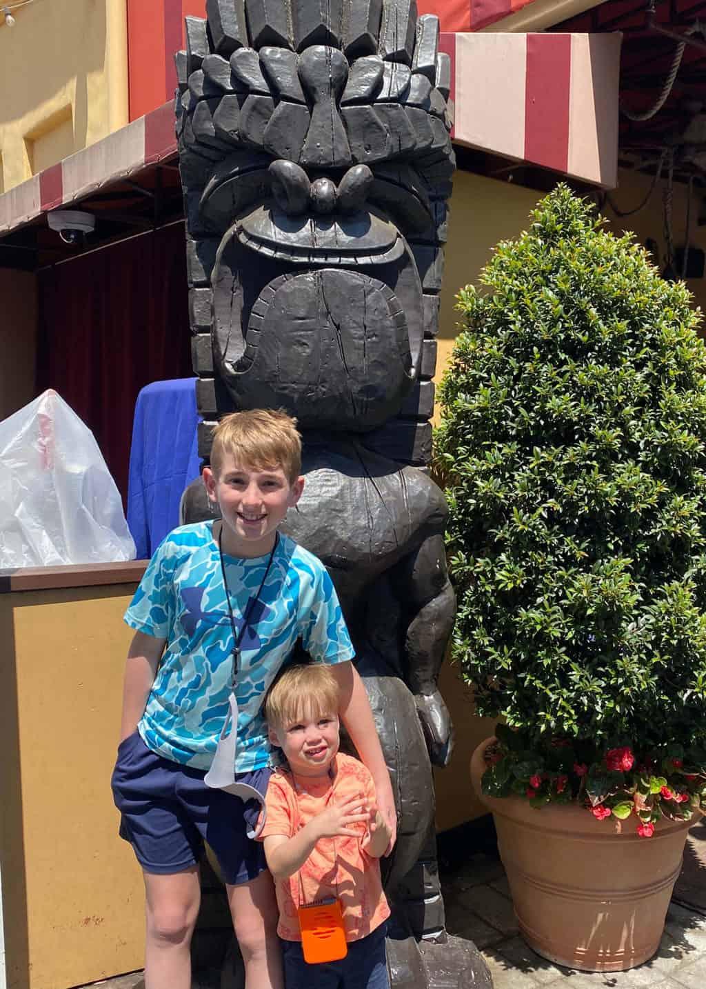 SeaWorld Orlando travel guide