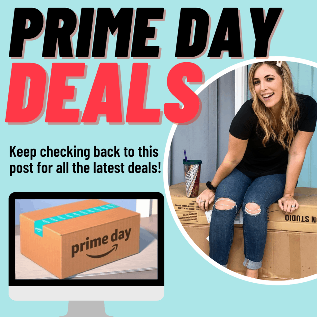 The BEST Amazon Prime Day Deals in 2021