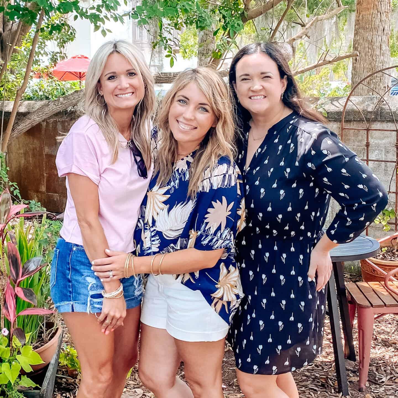 Girl's St. Augustine Beach Weekend – April 2021