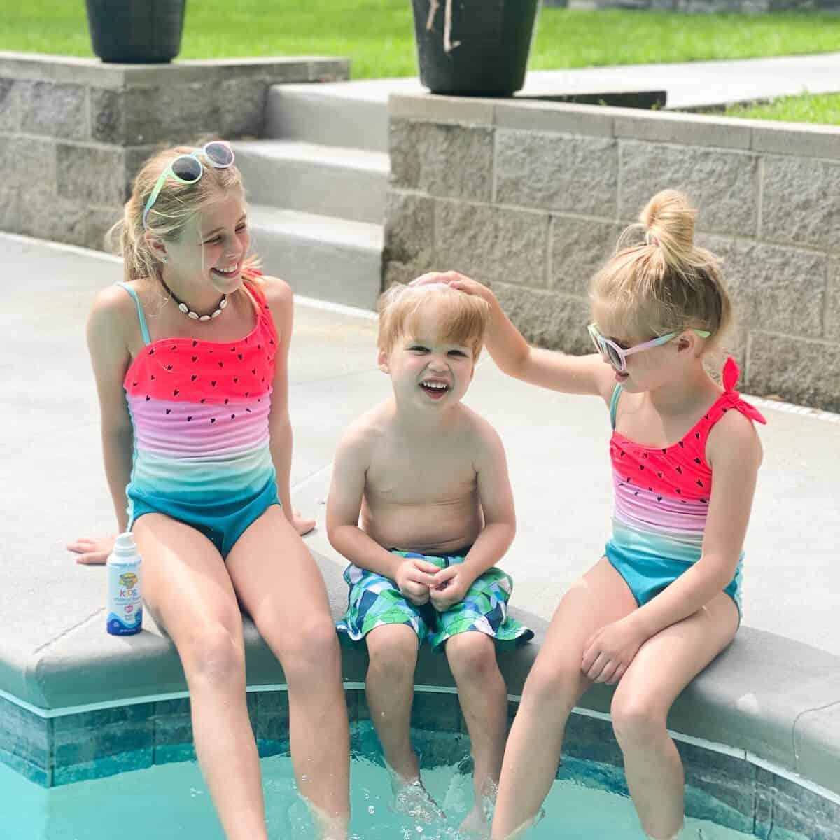 Monthly Family Recap: May 2021