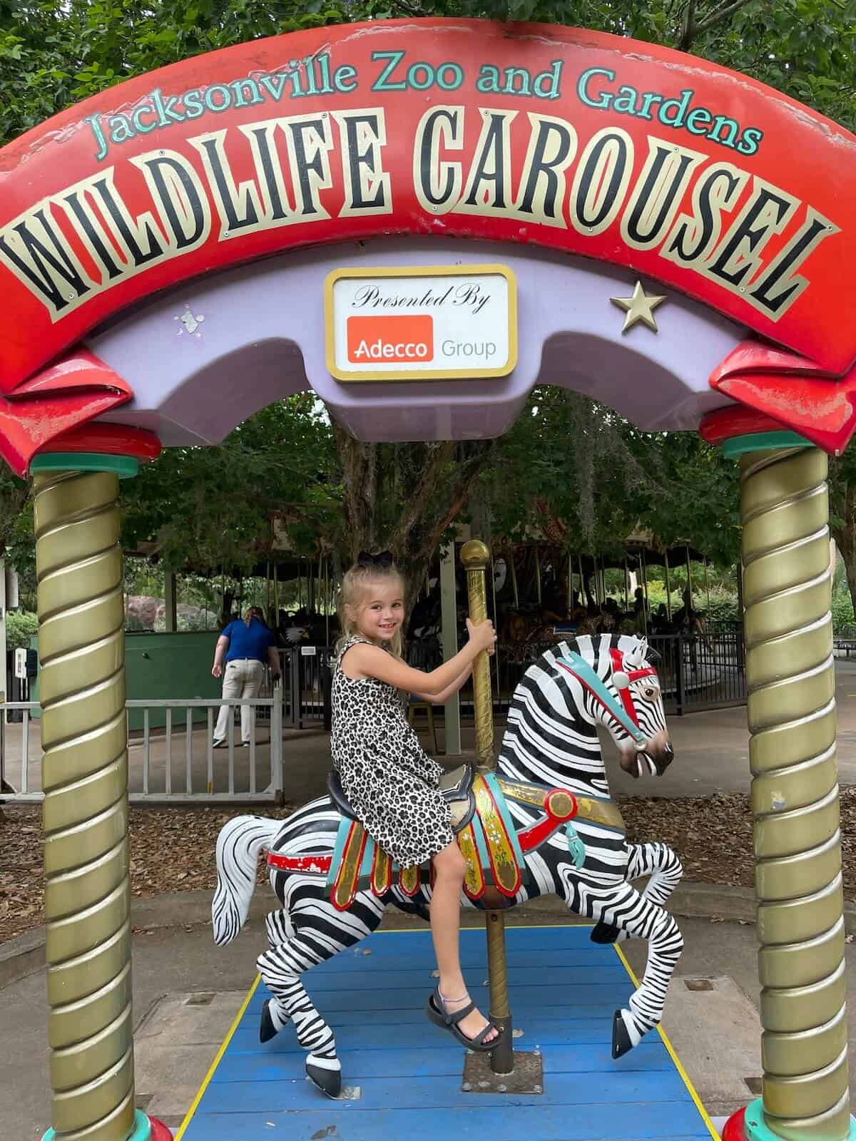 best zoos in florida visiting jacksonville zoo and gardens