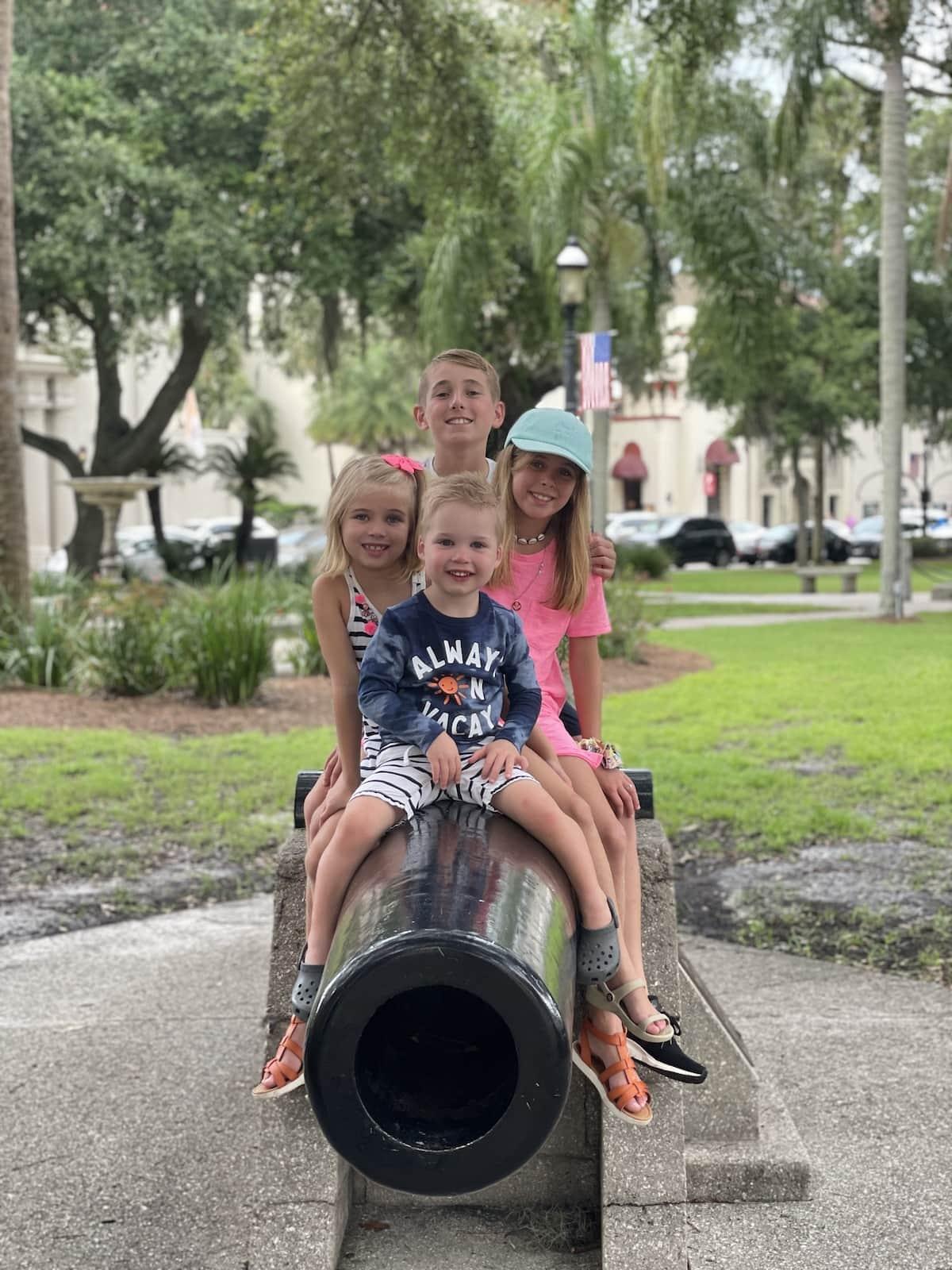 St Augustine July 2021 – Part 2